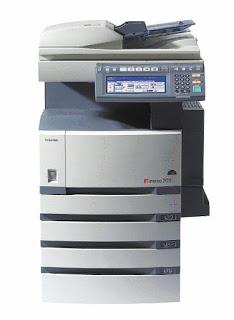toshiba-e-studio-450-printer-driver-download