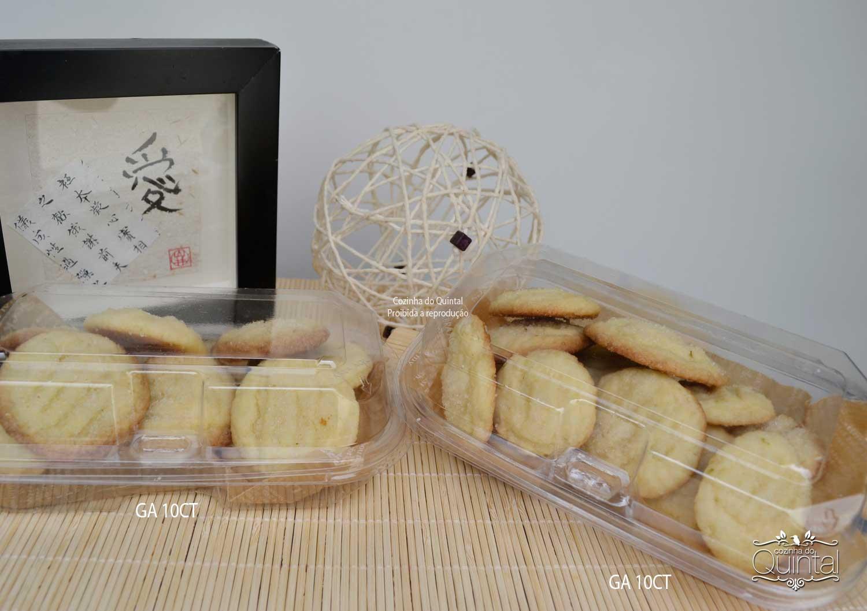 Embalagens para doces da Galvanotek na Cozinha do Quintal