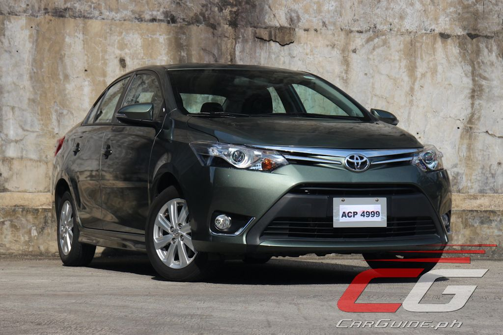 Review: 2017 Toyota Vios 1.5 G and Toyota Yaris 1.5 G ...