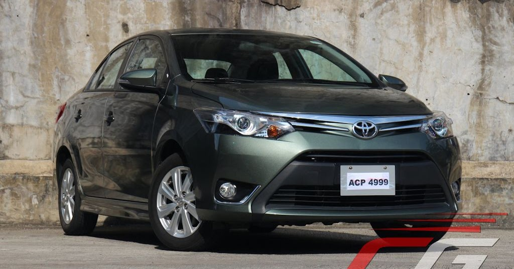 Review: 2017 Toyota Vios 1.5 G and Toyota Yaris 1.5 G | CarGuide.PH ...