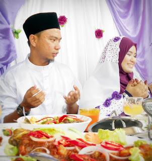 Love After Nikah - Honeymoon ✿