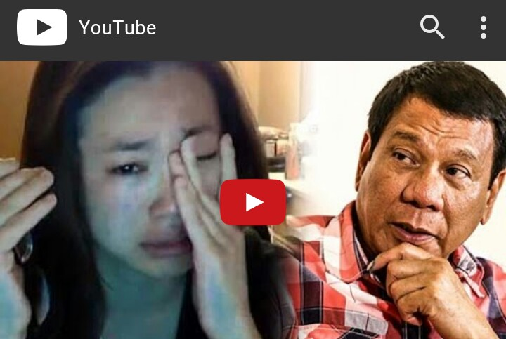 OFW in Saudi Arabia Crying For Help from Pres-elect Rodrigo Duterte,