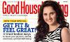 Sania Mirza Good Housekeeping Cover 2014