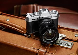 Jepang Rancang Kamera Tercepat di Dunia