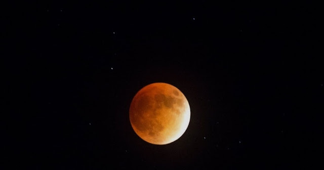 Eclipse -  Port-au-Prince - Dieu Nalio Chery