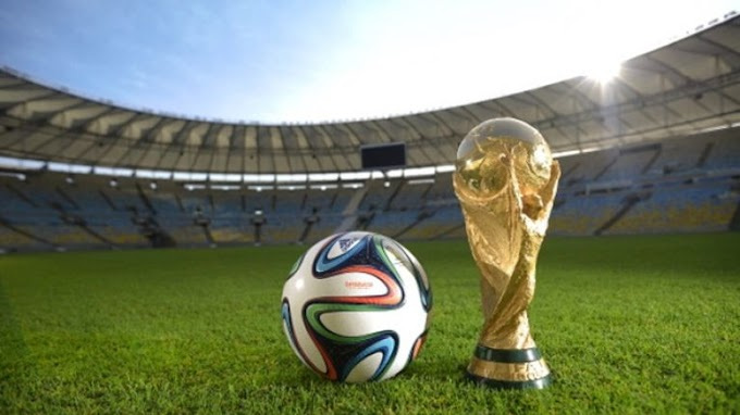 Top Best Sites To Watch World Cup Live Streams Free