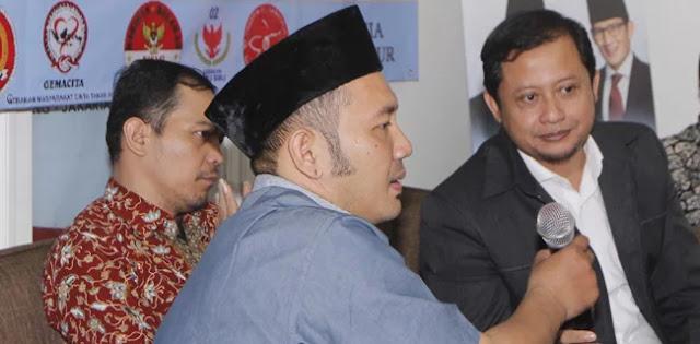 Untuk Menang, Prabowo-Sandi Perlu Curi Suara di Jateng dan Jatim