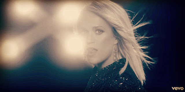 Carrie Underwood - Dirty Laundry (Lyrics, Video)