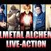 Live-action de Fullmetal Alchemist  estréia na Netflix