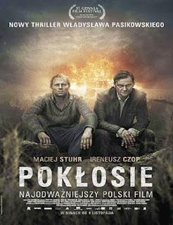 Poklosie (El secreto de la aldea) (2012)