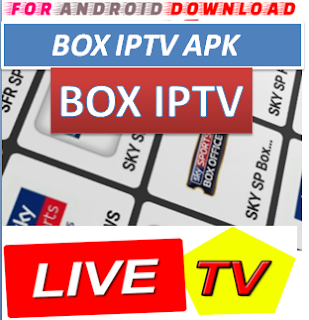 Download Android BoxIPTVPro LITE IPTV Television Apk -Watch Free Live Cable Tv Channel-Android Update LiveTV Apk  Android APK Premium Cable Tv,Sports Channel,Movies Channel On Android