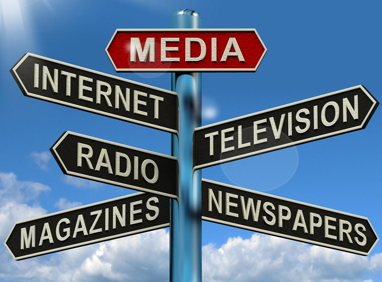 Mengkritisi Media - media Online Penyebar Berita Hoax