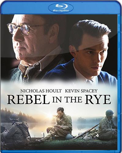 Rebel in the Rye [2017] [BD25] [Subtitulado]
