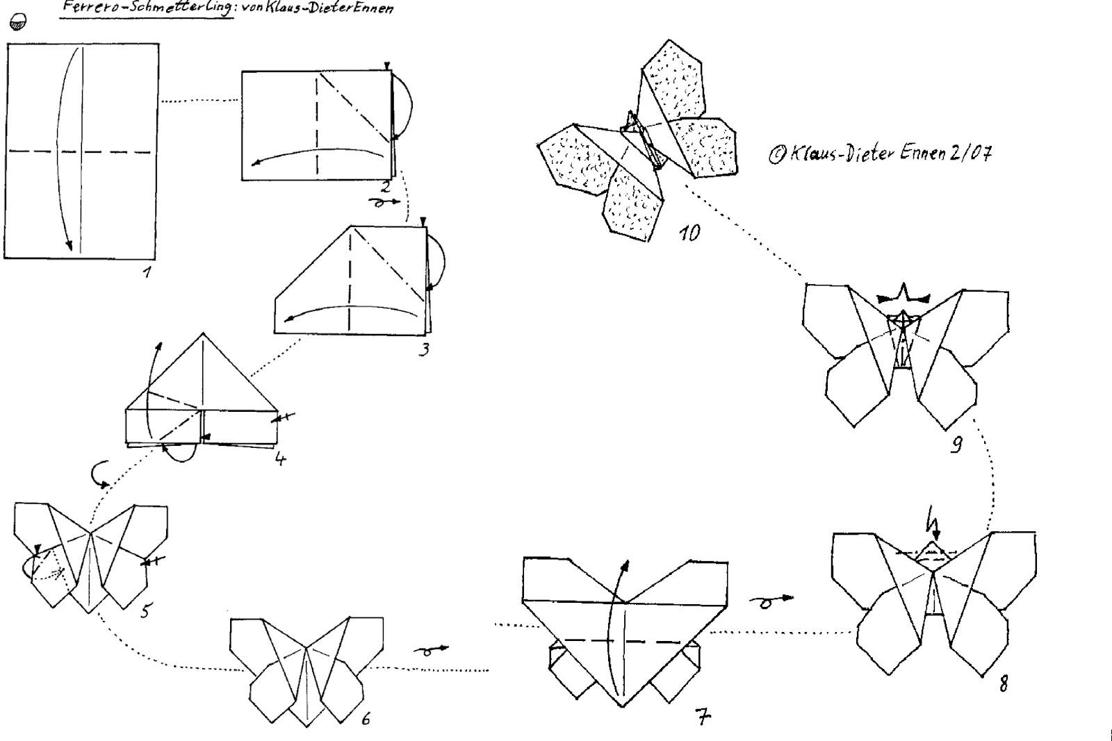 Origami Dna Model