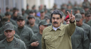venezuelan-militia-to-become-part-of-national-bolivarian-armed-forces-maduro