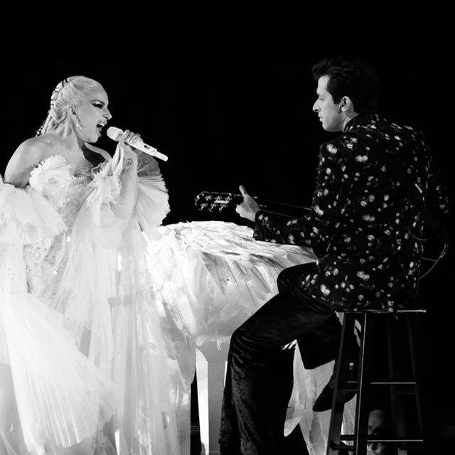 Lady Gaga & Mark Ronson to Perform at 61st Grammy Awards