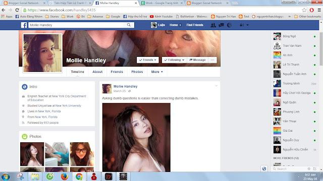facebook timeline friend