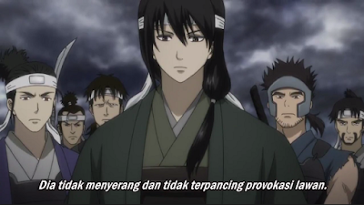 Download Gintama episode 320 subtitle Indonesia