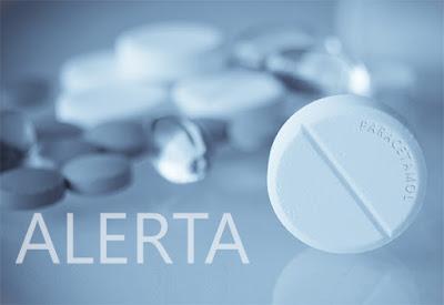 Anvisa suspende uso de paracetamol e dois antibióticos após falhas de fabricação