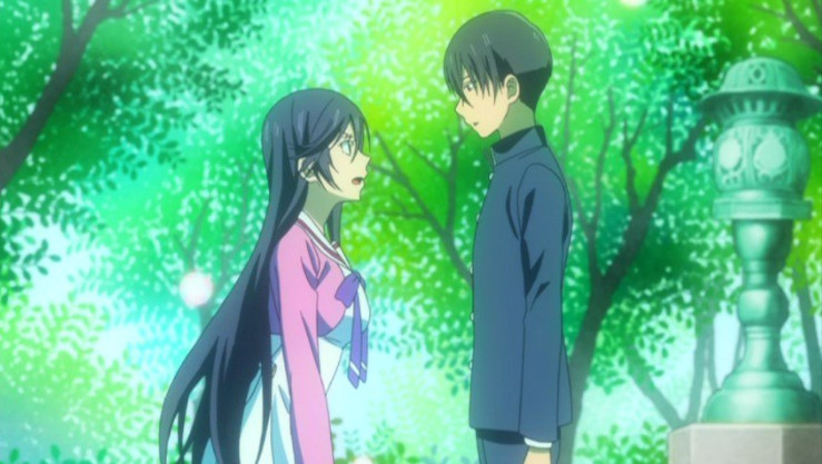 Amanchu Advance Subtitle Indonesia