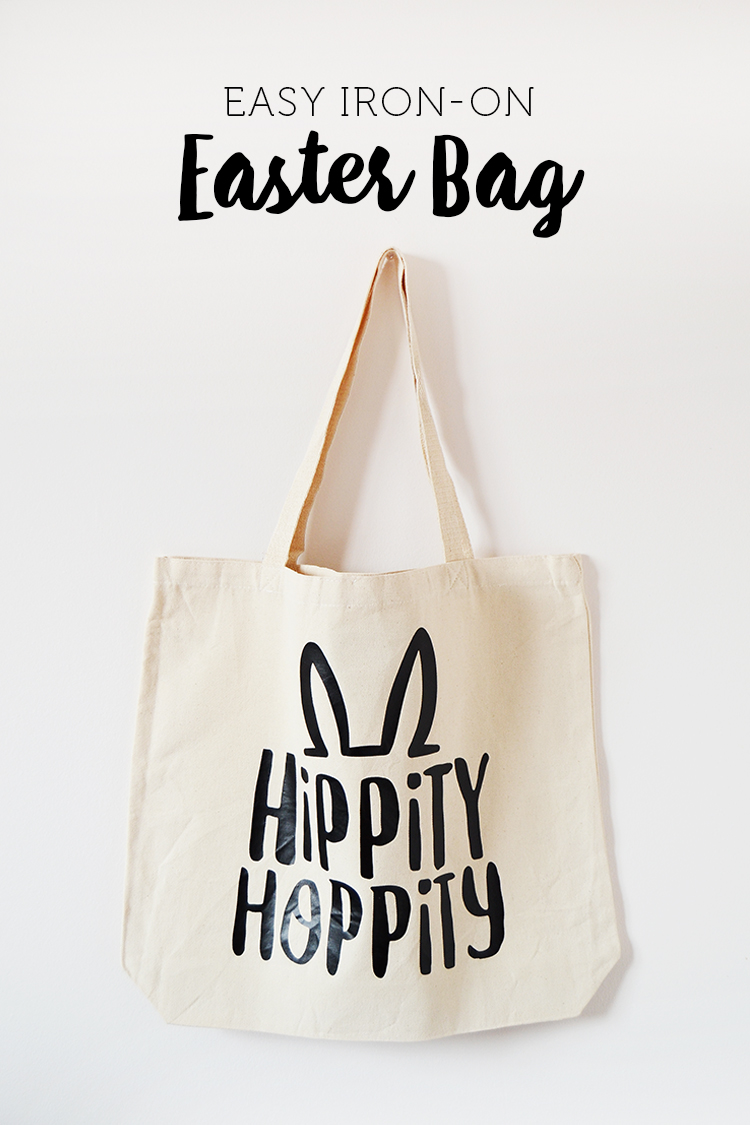easter bag bunny at crafts unleashed