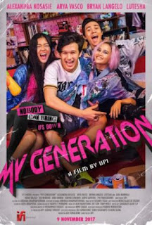 Download Film My Generation (2017) Full Movie