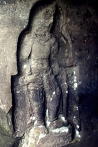 Sejarah dari guha surocolo yogyakarta