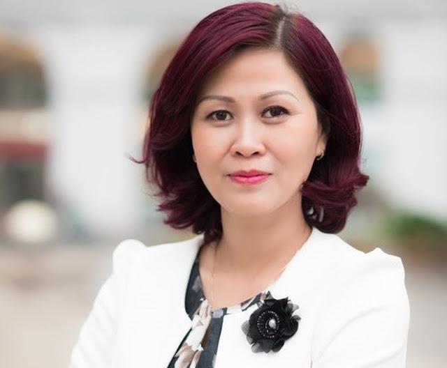 CEO Viethousing - Nguyễn Mai Khanh