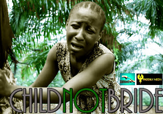 child not bride nigerian movie