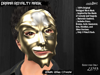 https://marketplace.secondlife.com/p/studioDire-Drama-Royalty-Mask/10929412
