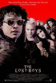 The lost boys. 1987