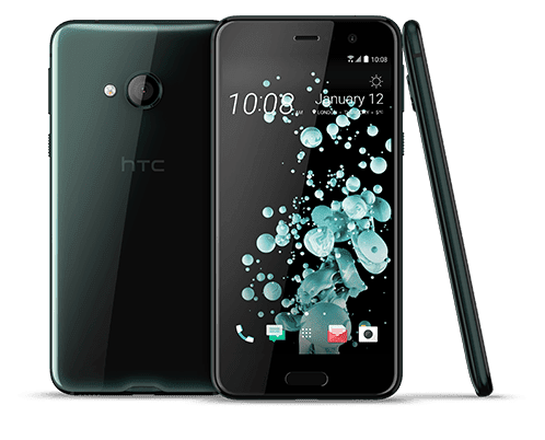 HTC U Play Specifications - Inetversal