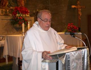 Padre Juan José Gallego