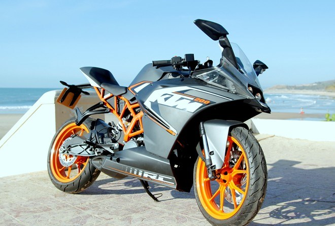 Images For 2016 Ktm Rc 390 Hd Types Cars