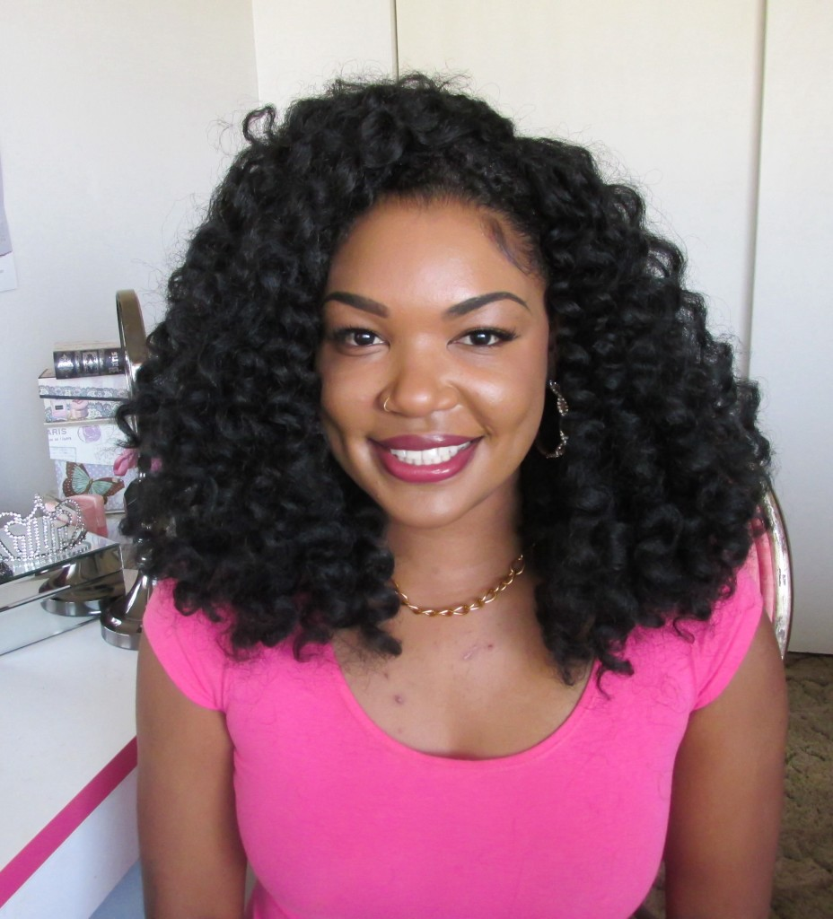 How To Take Down Braid Extensions Without Losing Hair Curlynikki