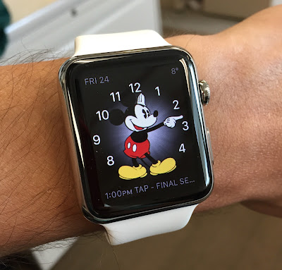 How The Apple Watch Is Enhancing My Fitness