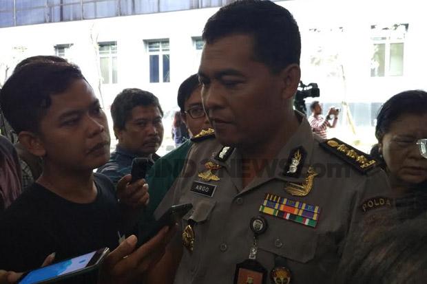 Polda Metro Jaya Sebut Tak Ada Penyerangan Banser ke Rumah Ketua FPI DKI