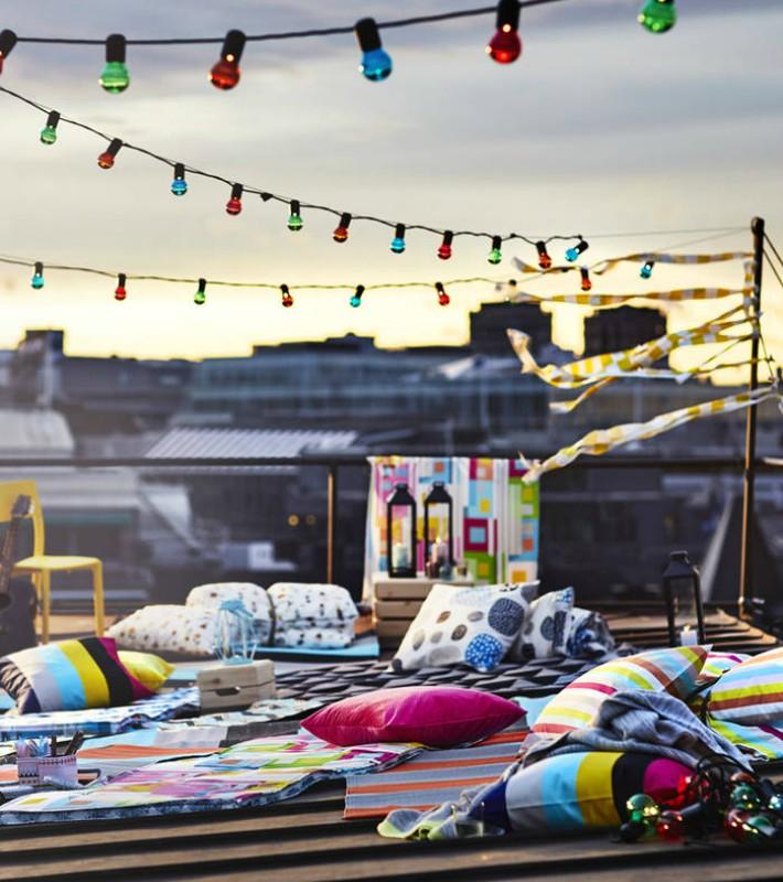 La colección SOMMAR 2018 para el verano de IKEA