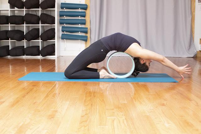 Seri Yoga tại nhà - Bắt đầu quá trình luyện tập
