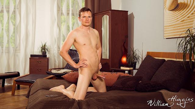 WilliamHiggins - Petr Kaleta - Erotic Solo