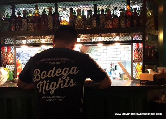Bodega Streetfood kitchen