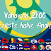 Vanavond: Eerste halve finale van het Eurovisiesongfestival.