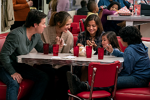 "Review of ""Instant Family"""
