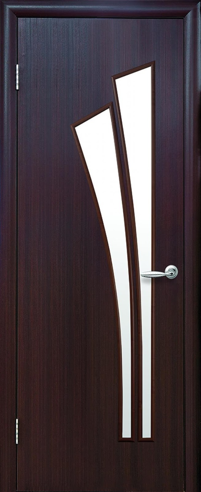 Modern Interior Doors Ideas 14: Dwell Of Decor: The Latest 35 Economical Interior Wooden Doors