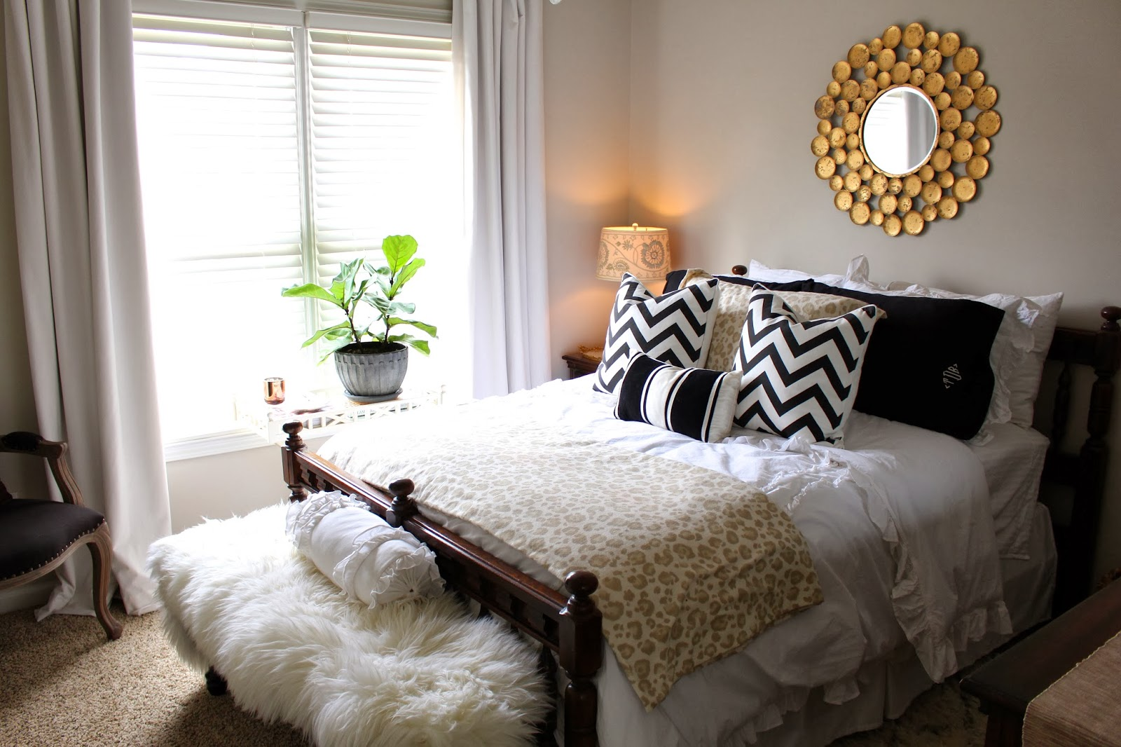 Top 5 decor tips for creating the perfect guest room - How to decorate apartment bedroom ...