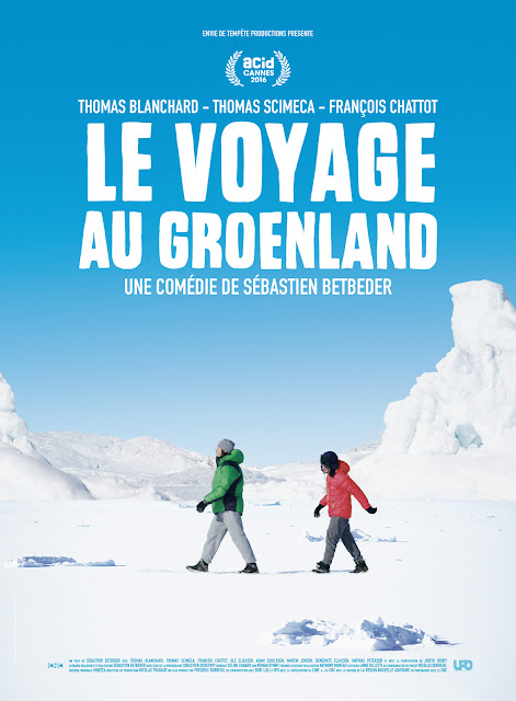 Journey To Greenland (2016) ταινιες online seires xrysoi greek subs
