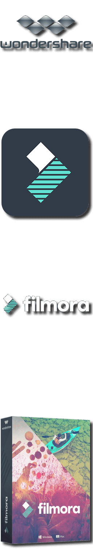 Wondershare Filmora 8 Full version