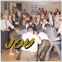 The Top 50 Albums of 2018: 07. Idles - Joy as an Act of Resistance.
