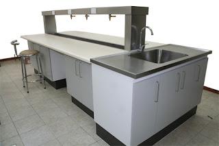 Muebles de Laboratorio IPM