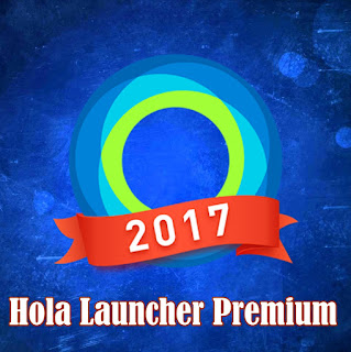 download hola launcher premium versi terbaru